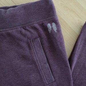 Victoria's Secret Angel Drawstring Sweatpants S